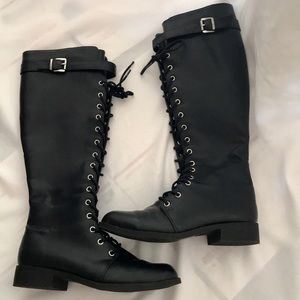 Forever 21 / Tall Boots